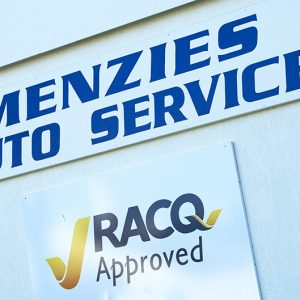RACQ Workshop & Inspections Rockhampton