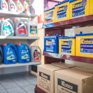 Caltex Convenience Store Rockhampton
