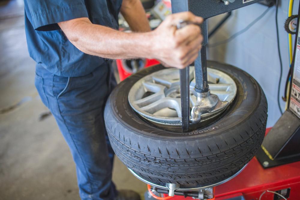 Rockhampton Mechanics, Repairs & Logbook Servicing