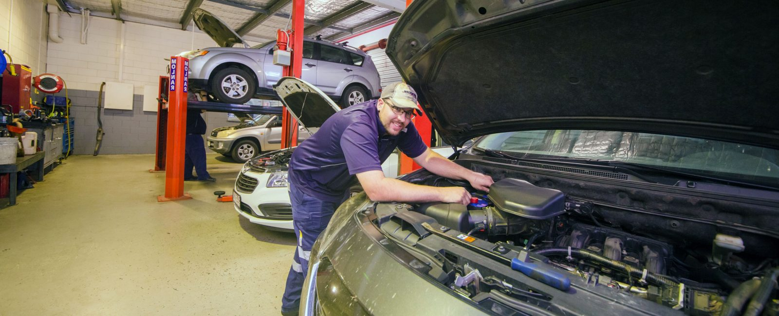 Rockhampton Mechanics